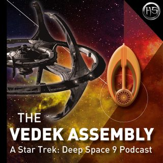 0. Introducing... The Vedek Assembly