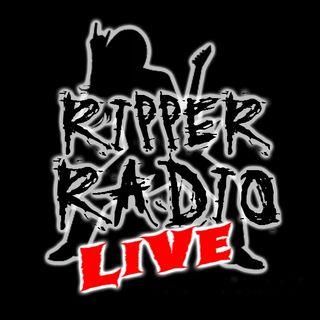 Ripper Podcast Monday Metal Mayhem 3.18.19