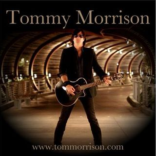 Tommy Morrison Today On ITNS Radio!!!