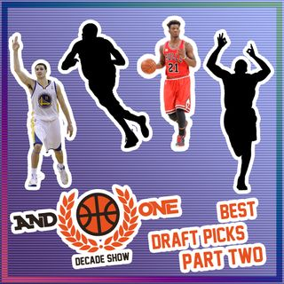 The ANDone Decade Show - Top 10 Picks (seconda parte)