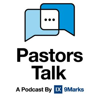 Episode 28: On Seminary & Pastoral Training (with C. J. Mahaney)