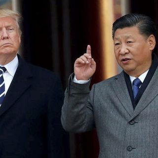 China Seeks to buy Time; Parrying Trump's Tariff Regime