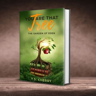 Business | Introduction to new book- You Are That Tree
