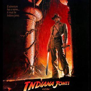 Theater VIII: Indiana Jones And The Temple Doom