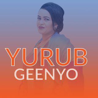 YURUB GEENYO - NAXLI