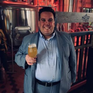 Episode # 71 – The Craft Beer Concierge – Allo Gilinsky