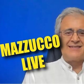 MAZZUCCO live - Puntata 59 (Tra le 5 stelle e la Luna 07-09-2019)