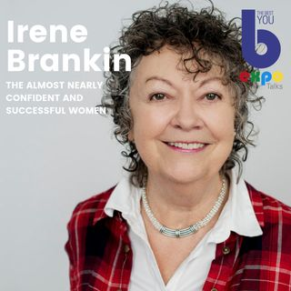Irene Brankin at The Best You EXPO