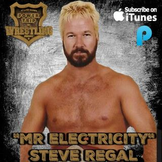 400 Court Street -  Former Southern Tag Team and World Tag Team champion Steve Regal about his first 1979-80 run in Memphis