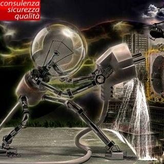 Apparecchiature elettriche