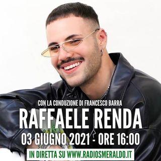 Raffaele Renda | Intervista