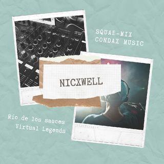 SQUAB MIX (DJ NICXWELL)