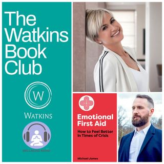 Watkins Book Club With Emma Forbes  Ep 1