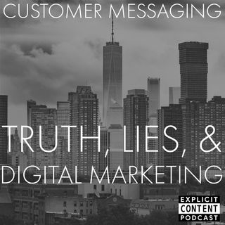 The Science of Customer Messaging with Katie Martell and Tim Riesterer
