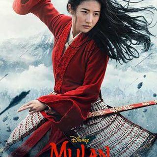 Damn You Hollywood: Mulan (2020)
