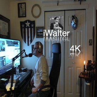 iWalter 4K PodCast