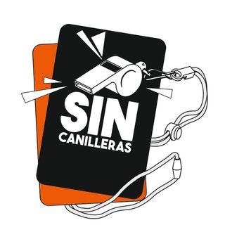 El saludo de Refisal y el escandalo de Miñia y Manga Escobar | Sin Canilleras