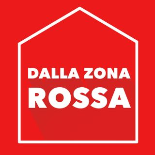 Alessio, dalla Zona Rossa - 6 Aprile