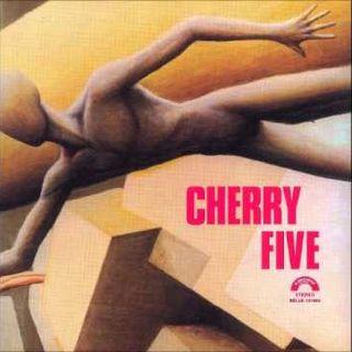Cherry Five - My little cloud land