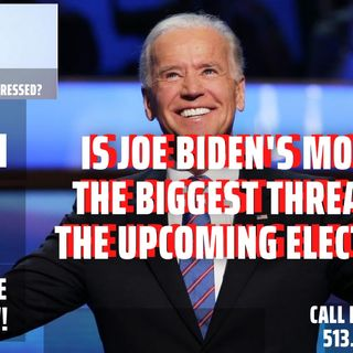 8.7 | Is Joe Biden's Mouth His BIggest Threat To Become President In 2020?