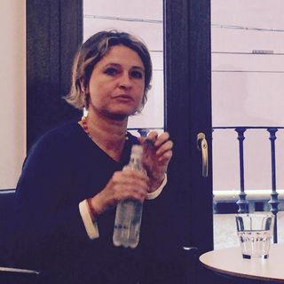 Intervista a Violetta Bellocchio - Mi chiamo Sara, vuol dire principessa - Marsilio