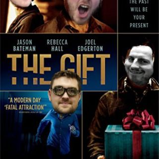 Taken Ep. 1, The Gift, A Serious Man - Feat: PAPA STEVE