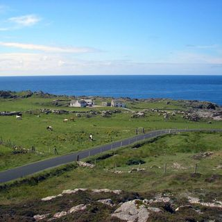 41.Far Darring nel Donegal - Fiaba Irlandese