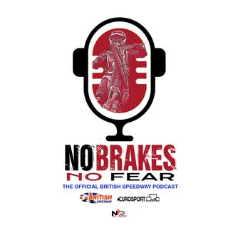 No Brakes, No Fear. The Official British Speedway Podcast.