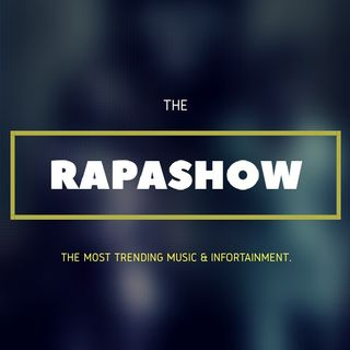 The RAPA SHOW lunch_bars