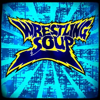 LIKE CHILDREN or OLD PEOPLE SPOTS (Wrestling Soup 4/19/18)