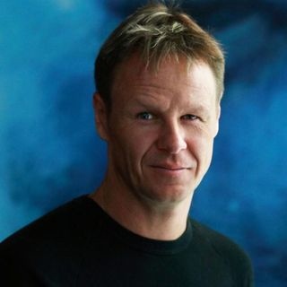 Putting Emotions, Expression and Humanity into Machines, Soul Machines CEO and CoFounder Mark Sagar (MDE357)