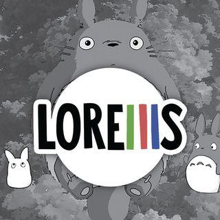 016 - A Magia do Estúdio GHIBLI - Parte 01: Totoro, Yamadas, Memórias de Ontem e Viagem de Chihiro