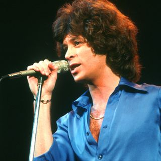 307 - Eric Carmen of the Raspberries - Pop Art Live & Guardians of the Galaxy