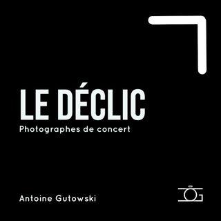 Le Déclic #01 - Maxime Maitre