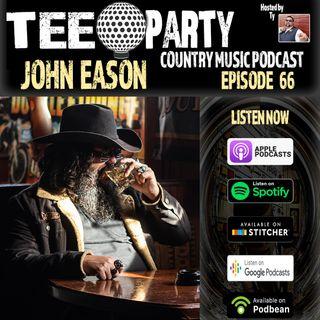 Episode 66 - John Eason