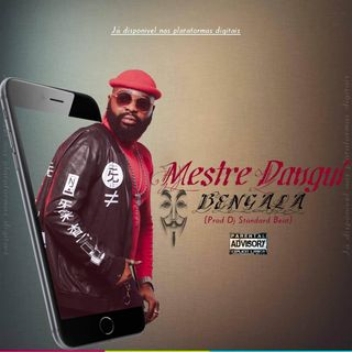 Mestre dangui -Bengala- Afro Trap (Taky-News)MP3 DOWNLOAD