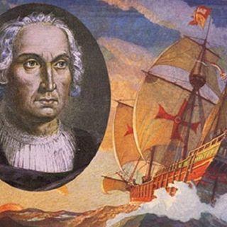 storie di Storia - Arrivo in India - Raul racconta lo sbarco di Colombo
