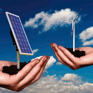 Parliamo di energia - Dateci la parola