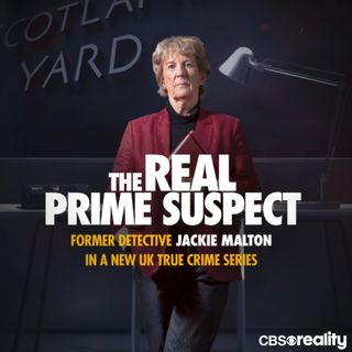 EP 1: INVESTIGATING MURDER IN LONDON | The Real Prime Suspect Podcast