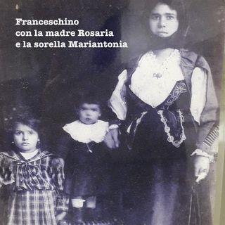 Poesie Dedicate, di e per Franceschino Satta. In limba nuorese.