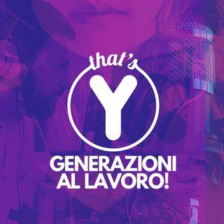 That's Y - Generazioni al Lavoro!