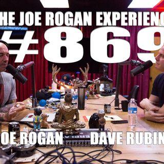 #869 - Dave Rubin
