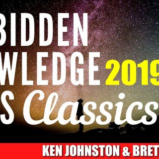 FKN Classics: Secrets of the Moon Landing/ET Bases with Bret Sheppard and Ken Johnston