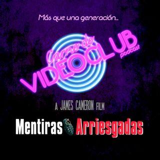 Mentiras Arriesgadas (1994) - Carne de Videoclub - Episodio 146