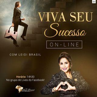 Viva seu SUCESSO - Com Jade Barbosa