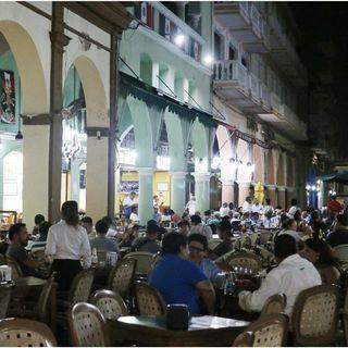 Cierran discotecas y bares en el Puerto de Veracruz