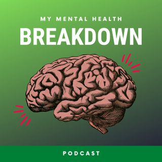 My Mental Health Breakdown // Preview