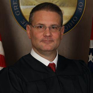Episode 43-Judge JP Morgan, Mahoning Count Court Judge