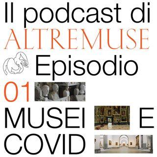 Musei e Covid