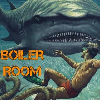 Boiler Room EP #116 - Trigger GIFs, Send in the Clowns